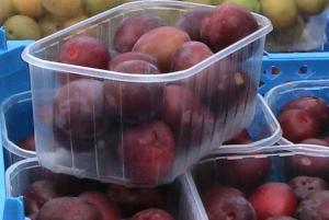 Purple Pershore, courtesy of Pershore Plum Festival/flickr.com